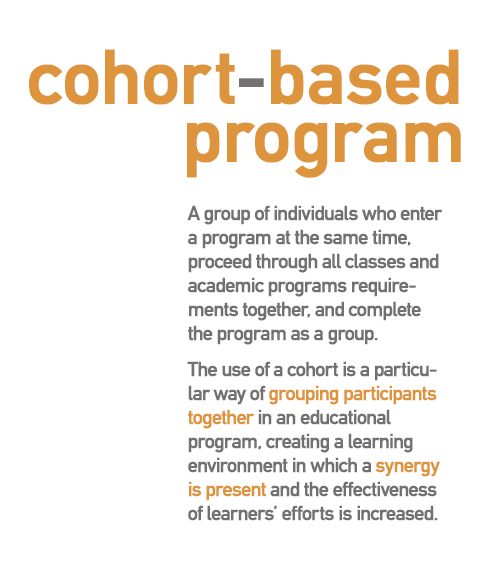 cohort defined